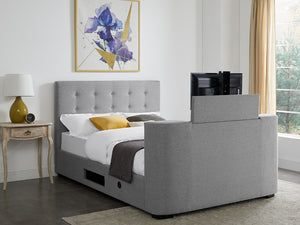 LPD Furniture Mayfair TV Bed-Better Bed Company
