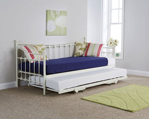 GFW Memphis Day Bed-GFW-Ivory-Better Bed Company
