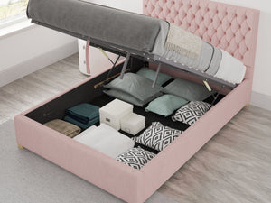Better Nighty-night Rose Ottoman Bed-Ottoman Beds-Better Bed Company