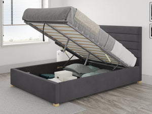 Aspire Furniture Nightjar Ottoman Bed-Better Bed Company