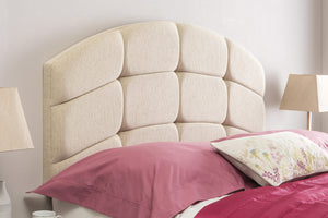 Swanglen Pesaro Headboard-Better Bed Company