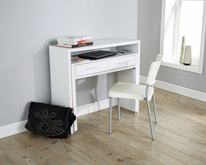 GFW Regis Extending Console Desk-Better Bed Company