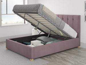 Aspire Furniture Robin Ottoman Bed-Ottoman Beds-Aspire Furniture-Single-Better Bed Company