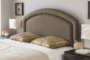 Swanglen Sienna Headboard-Swanglen-3ft Single-Gem Beige-Better Bed Company