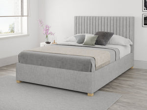 Better Stellar Storm Super King Size Ottoman Bed-Better Bed Company
