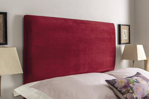 Swanglen St Tropez Floor Standing Headboard-Swanglen-3ft Single-Gem Slate-Better Bed Company