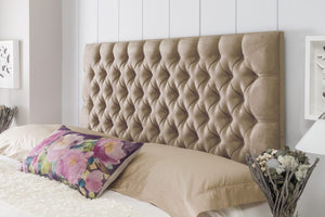 Swanglen Tiffany Super King Size Headboard-Better Bed Company
