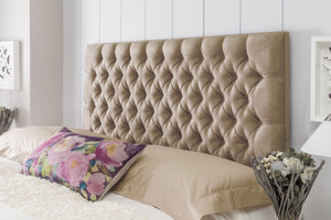 Swanglen Tiffany Headboard-Better Bed Company