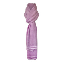 Load image into Gallery viewer, Cashmere Pink Scarf