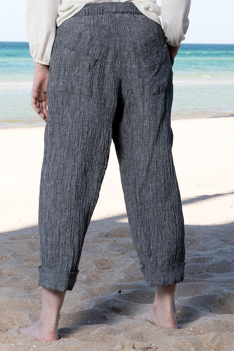 Sooty-Wing Pants