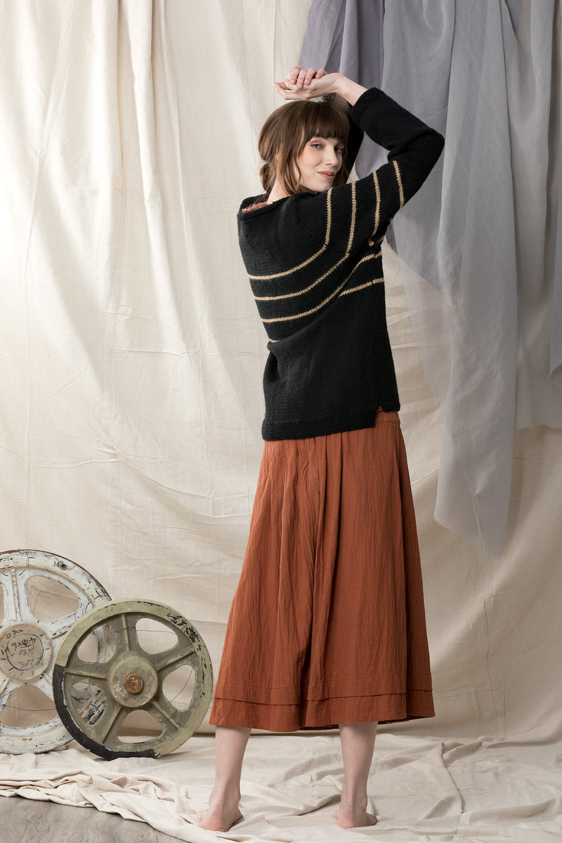 Copper Skirt