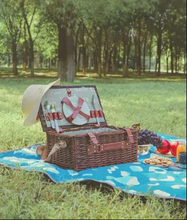 Load image into Gallery viewer, Early Wind Skin Friendly Environmentally Friendly Durable Professional Moisture-proof Picnic Mat