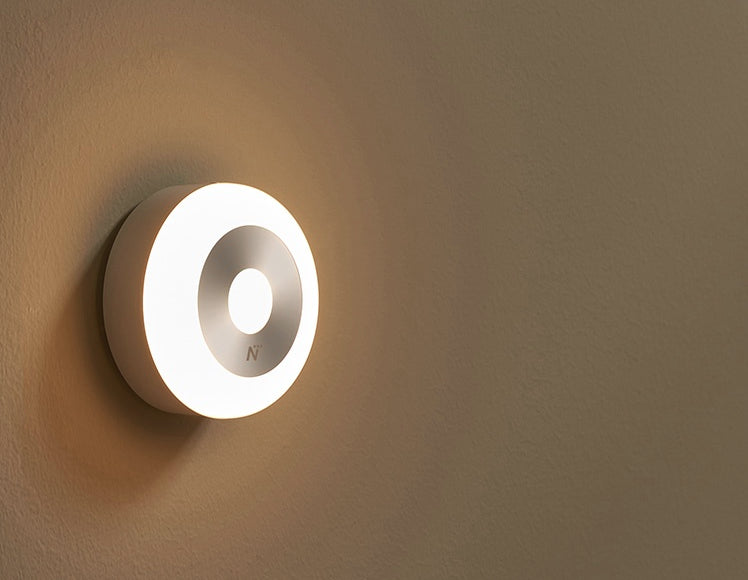NetEase Smart Wall-mounted Hangable Pasteable Induction Night Light