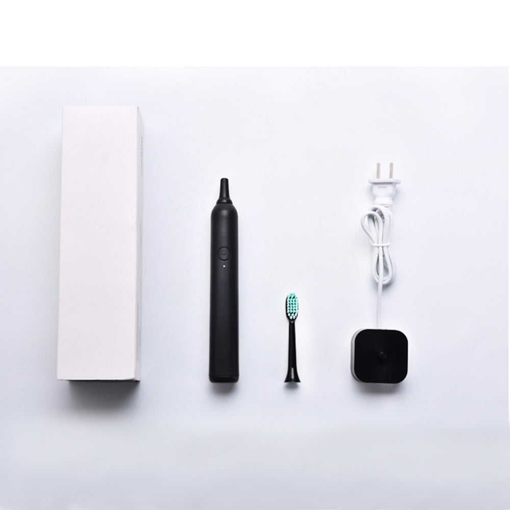 Sonic Electric Toothbrush, Rechargeable Toothbrush with IPX5 Waterproof