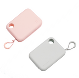 Portable Silicone Storage Bag for Earphone Headphone Zipper Protective USB Cable Organizers