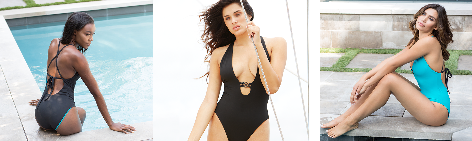 One-Pieces