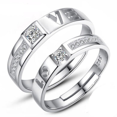 Star Wars Rings I Love You I Know Couple Rings