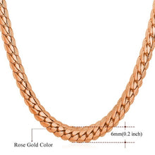 Load image into Gallery viewer, Miami Cuban Link Chain Rock