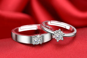 Engagement-Promise Rings