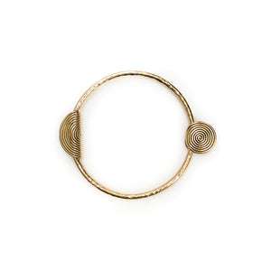 ESI Bronze Bangle
