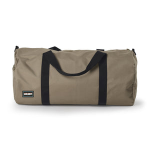 Colony 3 Stripe Duffel Bag