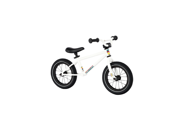 Fit Misfit Balance Bike (White)