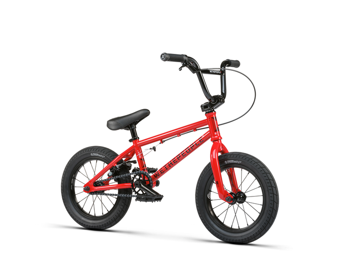 "WeThePeople Riot 14"" BMX (Red)"