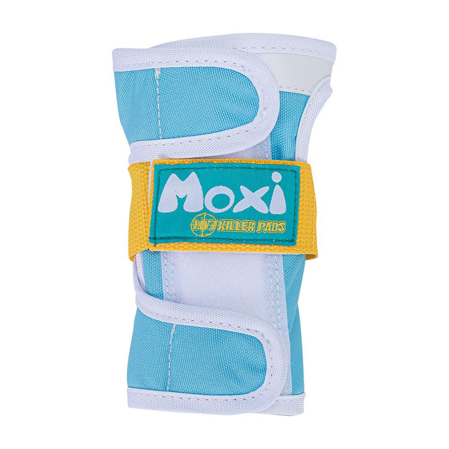 187 Killer Pads - Moxi Six Pack (Jade)
