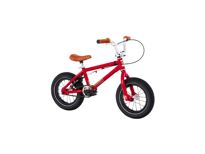 "Fit Misfit 12"" BMX (Warm Red)"