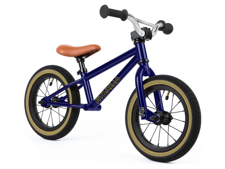 Fit Misfit Balance Bike (Dark Navy)
