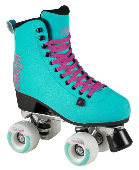 Chaya Roller Skates - Melrose Deluxe (Turquoise)