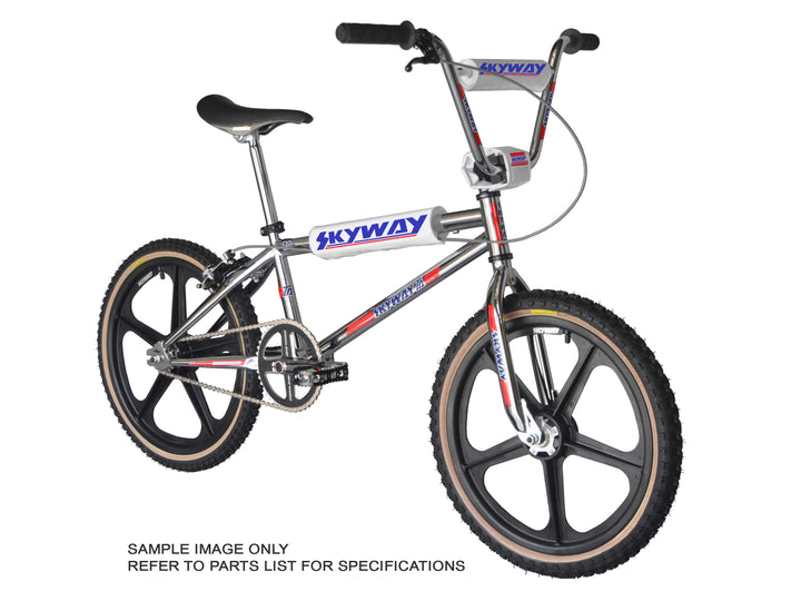 "Skyway TA Pro Replica 20"" BMX (Pre-Order ONLY)"