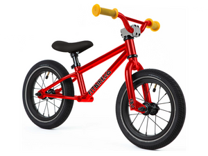Fit Misfit Balance Bike (Red)