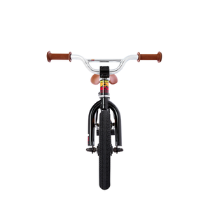 Fit Misfit Balance Bike (Black) Pre Order March 2021