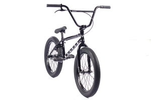 "Cult Access 20"" BMX (Flat Black)"
