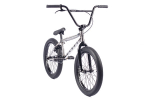 "Cult Access 20"" BMX (Clear Raw)"