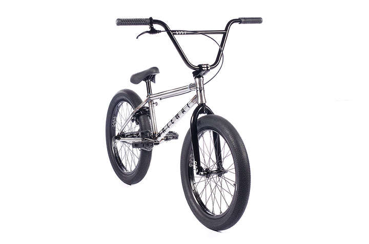 "Cult Gateway 20"" BMX (Clear Raw)"