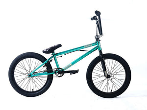 "Colony Emerge 20"" BMX (Brilliant Green)"