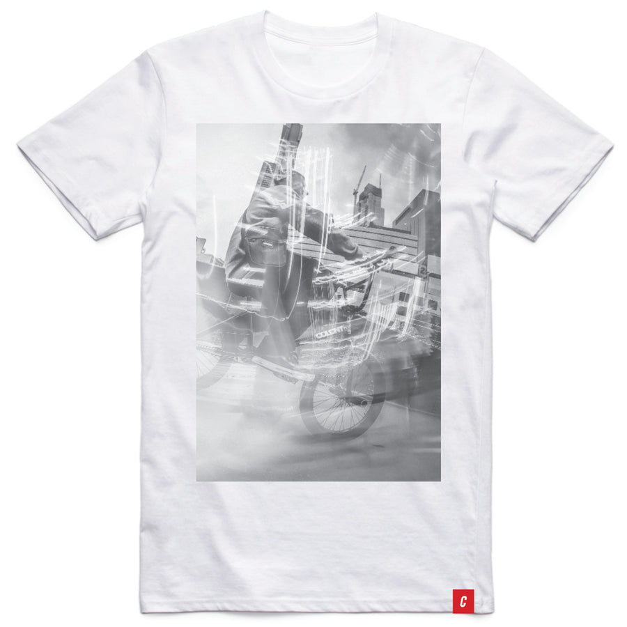 Colony Cruising T Shirt