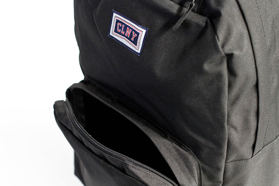 Colony Ivy League Backpack (Black)