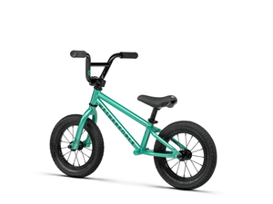 "WeThePeople Prime 12"" Balance Bike (Metallic Mint) Pre-Order"