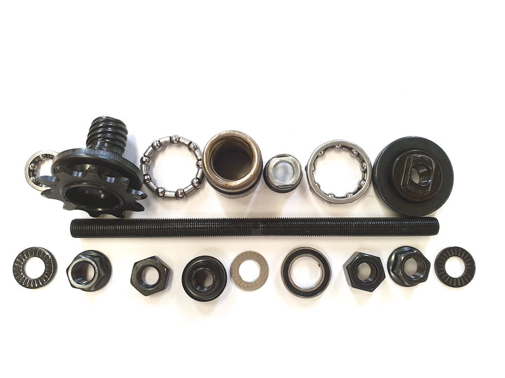 Academy Origin BMX Bike 10mm FC Hub Kit