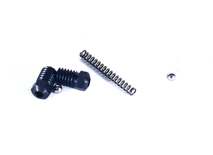 Colony Freecoaster Axle Ball Screw Set