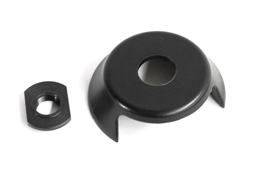 Colony Freecoaster Nylon Drive Side Hub Guard