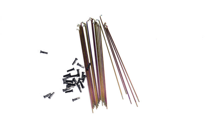 Colony BMX Spokes (20 Pack)