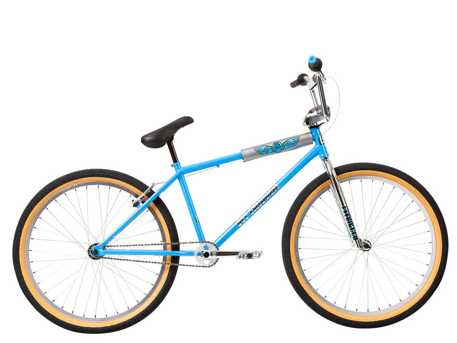 "Fit Tripper 26"" Bike (Blue)"