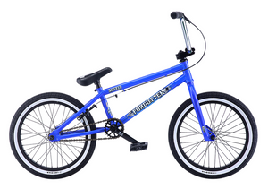 "2019 18"" Forgotten BMX Misfit Gloss Blue"
