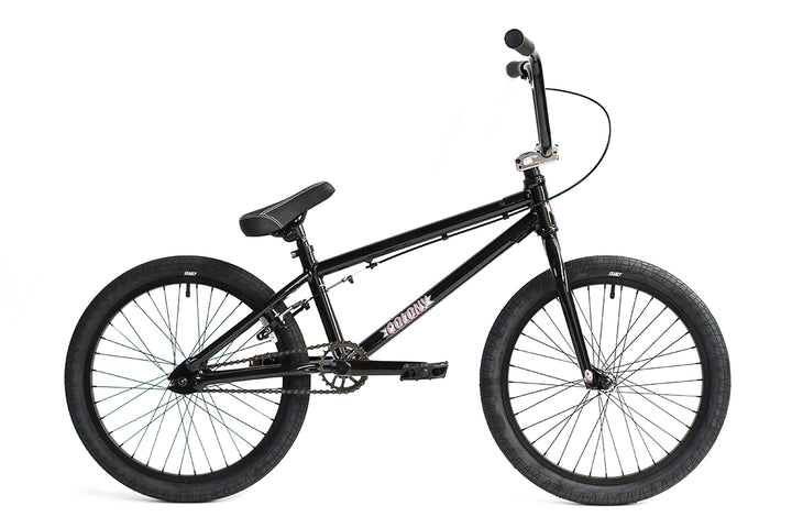 "Colony Horizon 20"" Micro Freestyle BMX (Black)"