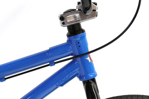 "Colony Horizon 20"" Micro Freestyle BMX (Blue)"