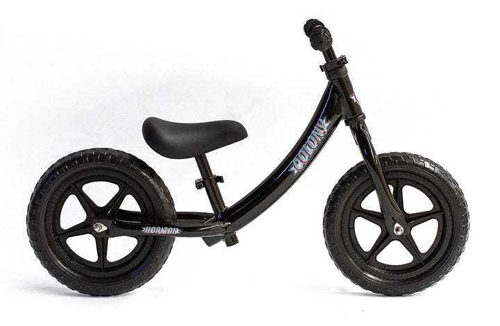 Colony Horizon Balance Bike (Black)